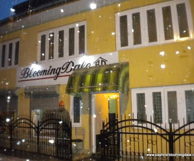 Blooming Dale Hotel Cottages,Srinagar